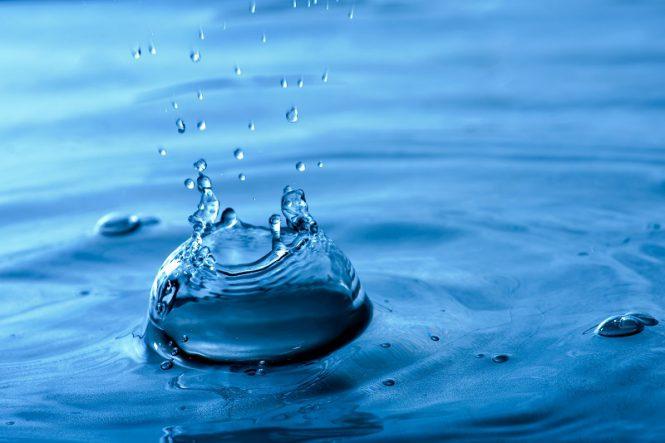 ile wody dziennie
