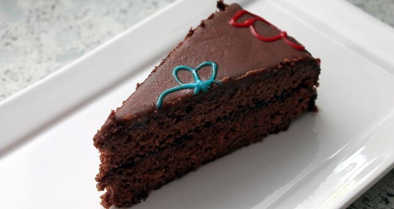 pyszny tort bez cukru